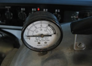 pressure gauge All American canner