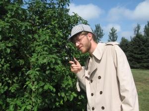 VBS detective