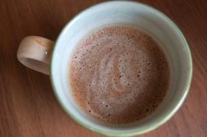 Mocha Java Coffee