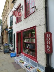 oxford book store