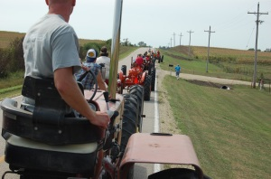 tractor ride 2